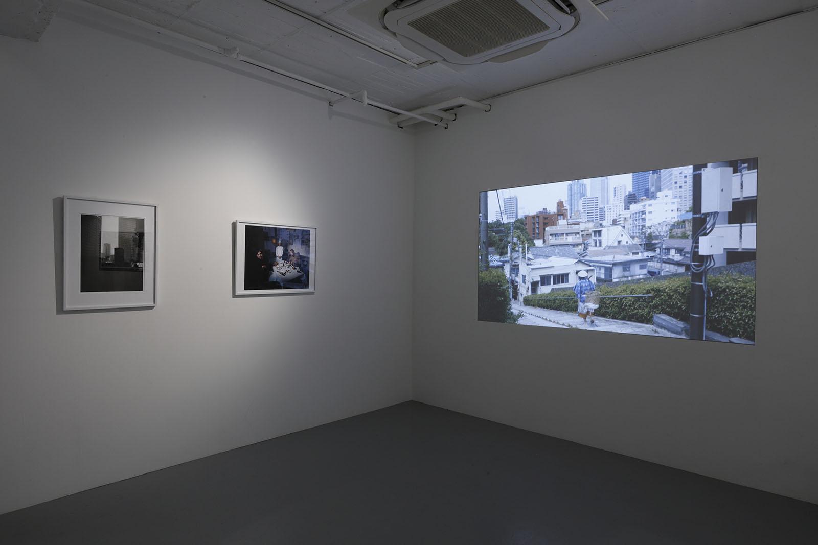 「芸術は、歩くことからはじまる」中島晴矢の個展をキュレーション