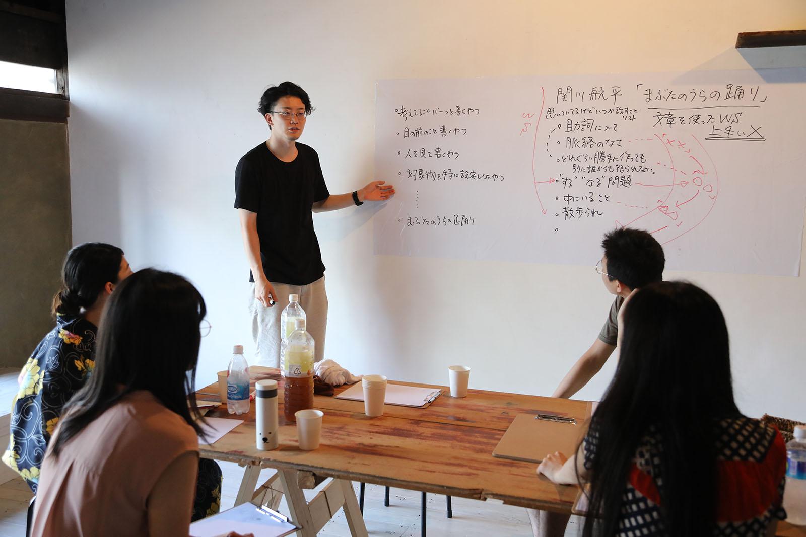 墨田区を舞台に、アート通じた「対話」を生み出すプロジェクト